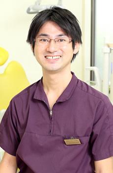 医療法人グレープ 庄内みんなの歯科 院長 早川 裕也
